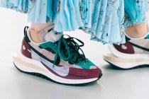 2020 年就搶這雙了!Nike x Sacai 全新聯乘波鞋登場,三個配色一次公開