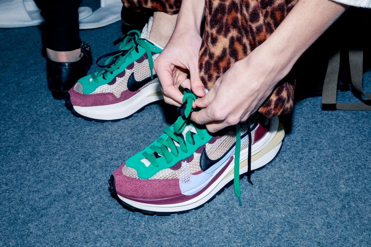nike sacai sneakers pegasus vaporfly sp fw20 fashion