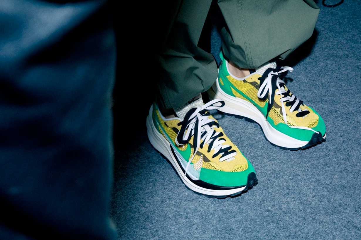 nike sacai sneakers pegasus vaporfly sp fw20 fashion
