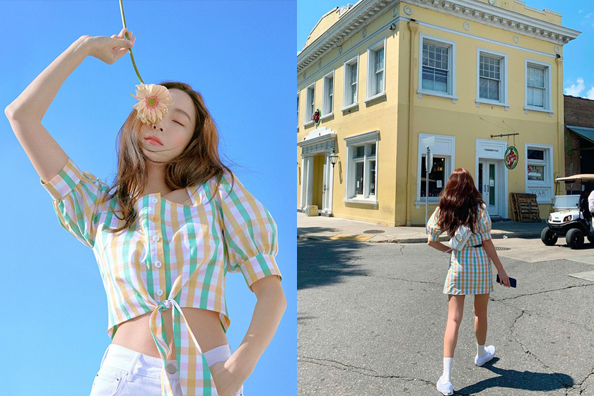 Chloé C waist bag Jessica