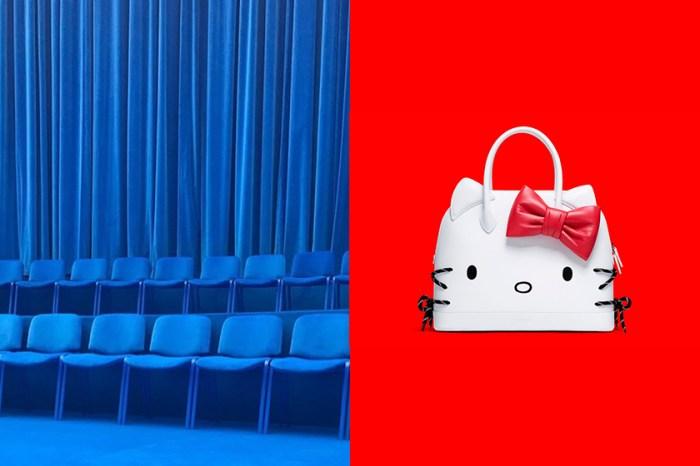 開放預訂:Balenciaga Hello Kitty 手袋系列發售時間確定,你會想要入手嗎?