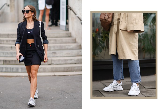 Ugly Sneakers 之後流行甚麼?這 4 類球鞋將會是 2020 年最常見款式!