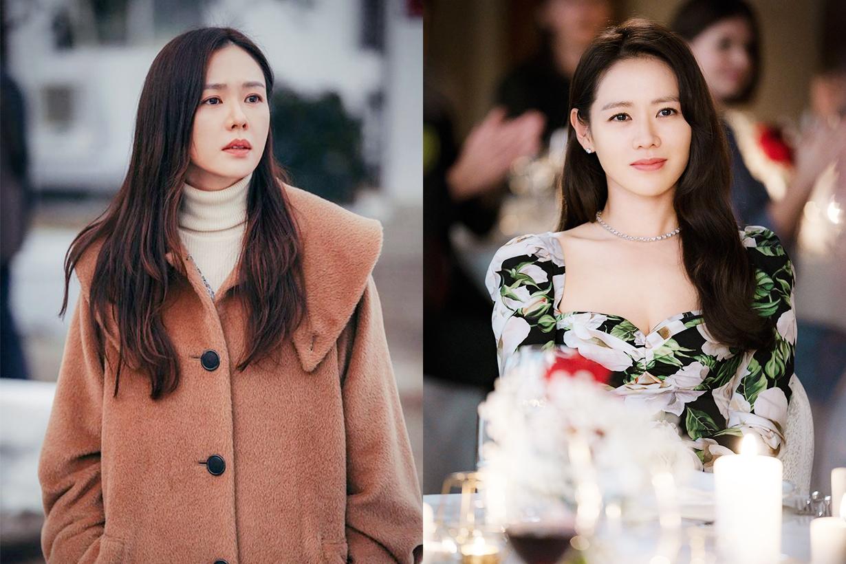 Son Ye Jin Hyun Bin Crash Landing on You Netflix tvN Drama Korean Drama VANAV UP6 Galvanic Ion Massager skincare gadgets korean skincare
