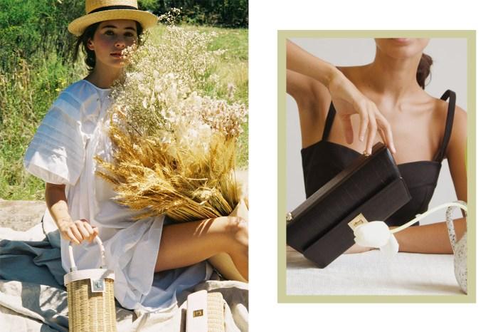 藤織包也可以很高級!春夏將至,不能錯過的人氣小眾手袋