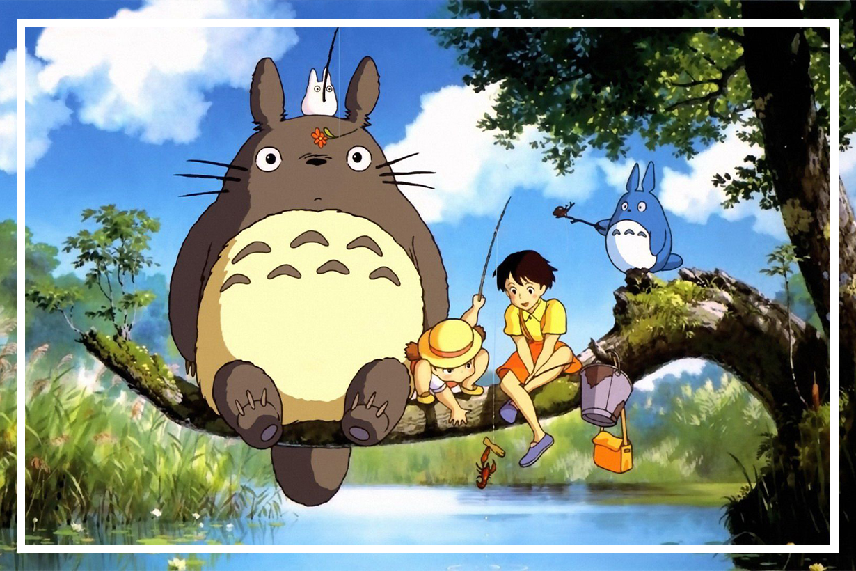 Studio Ghibli To Produce Two New Movies in 2020