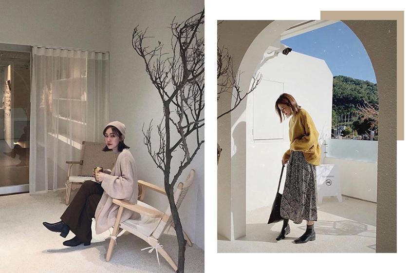 taiwan mooncat fashion indie brand instagram shop