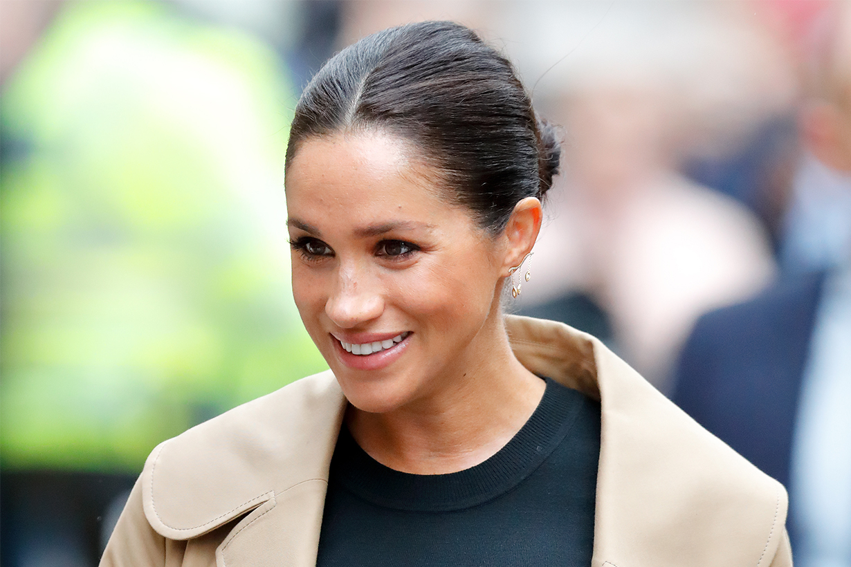 The Duchess of Sussex has signed a voiceover deal with Disney