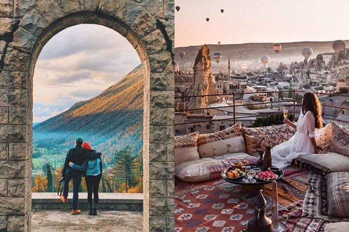 #2020 年旅遊目標:跟著「10 大好客城市」排行榜出發吧!