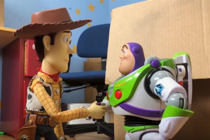 還原度極高!這部《Toy Story 3》定格動畫電影,比原版來得更動人!