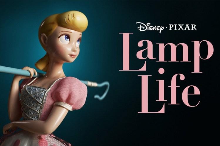 Disney 震撼彈:推出《Toy Story 4》外傳故事,講述牧羊女寶貝重遇胡迪前的經歷…
