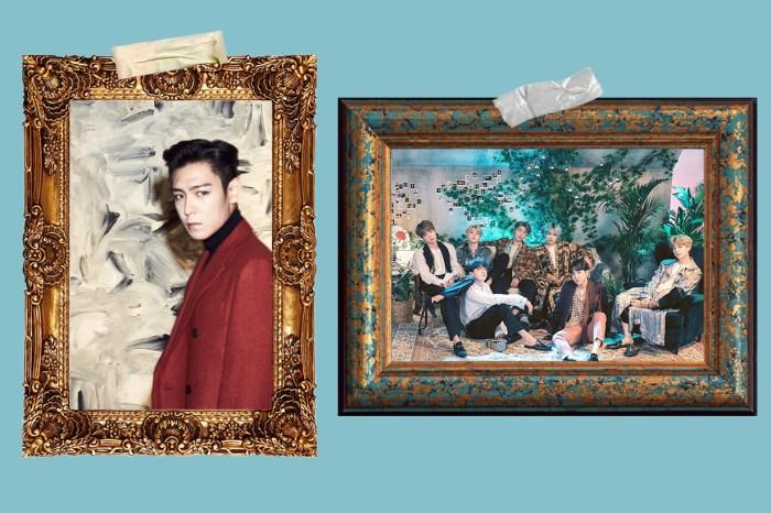 韓星們開始殺入藝術界,會成為一股新勢力嗎?