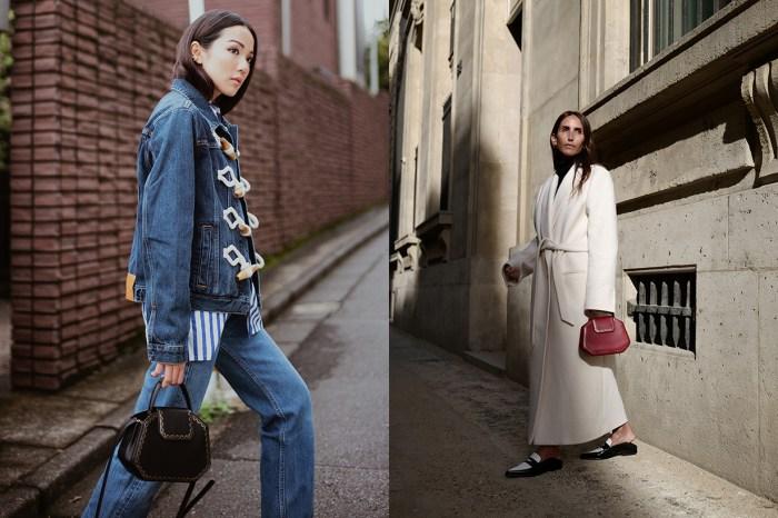 時尚度 100 分!巴黎的街頭潮人都愛 Guirlande de Cartier 手袋!
