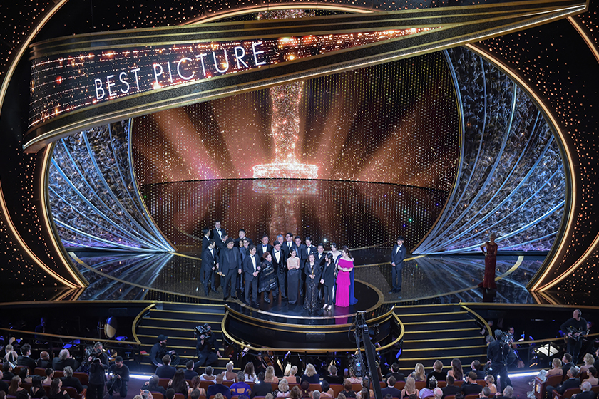 Oscars 2020 92th Academy Awards Winners