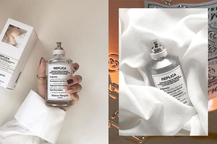 小眾質感:從 Maison Margiela 人氣香氛排行榜中,尋覓一款適合你的心情氛圍!
