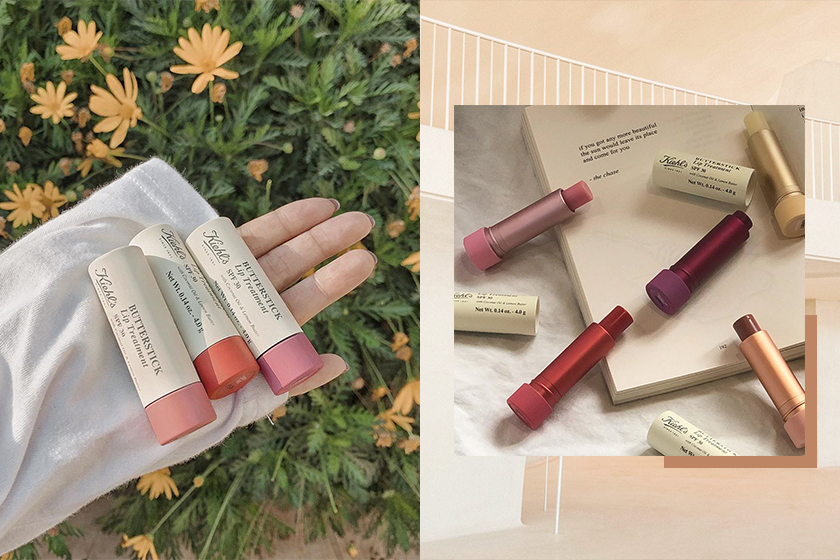 Kiehls Better Lipstick Lip Treatment SPF