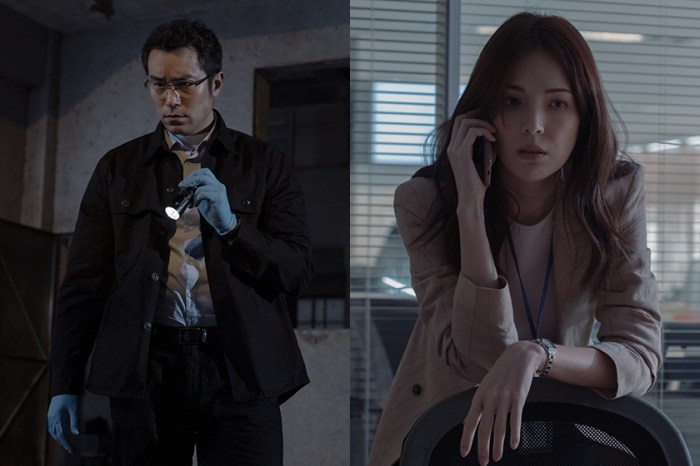 多位演技派影星加入:Netflix 最新華語劇《誰是被害者》離奇命案挑戰尺度極限!