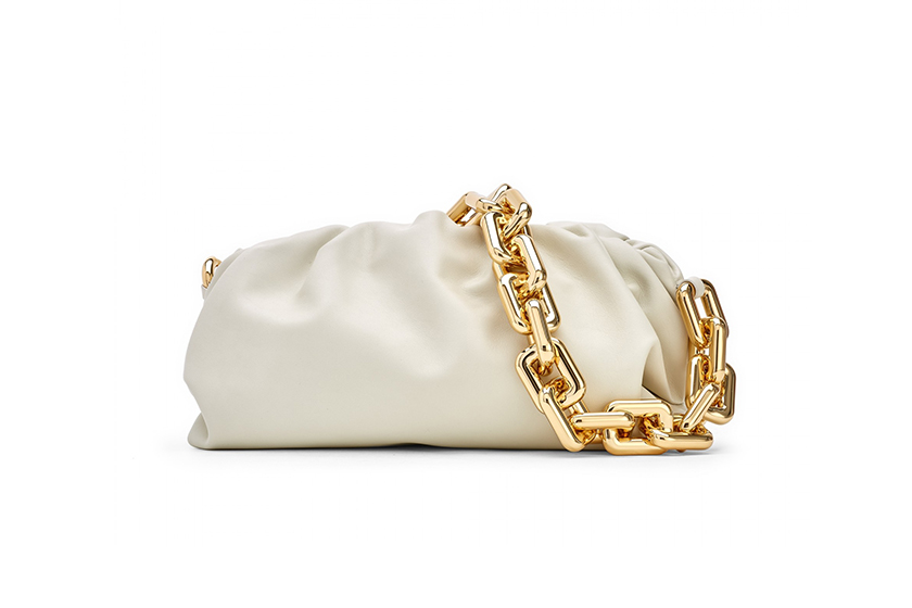 Bottega Veneta New Handbags Chain Pouch