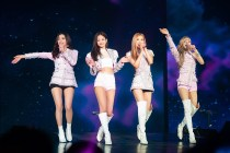 BLACKPINK 也只排第三名?世界範圍最受歡迎的 K-pop 韓星排行榜公開!