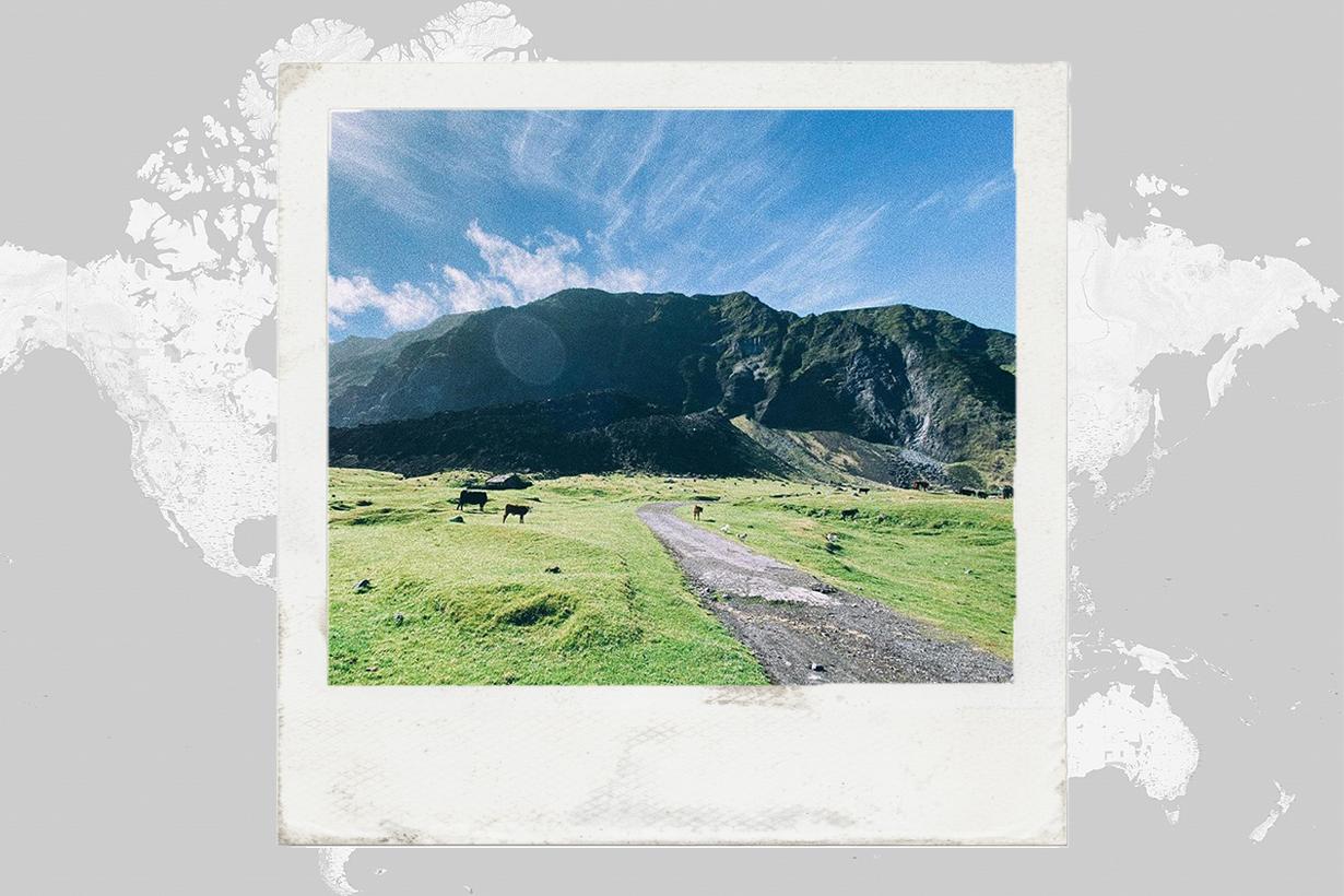 Places isolated from the World North Sentinel Island Tristan da Cunha Gloriavale