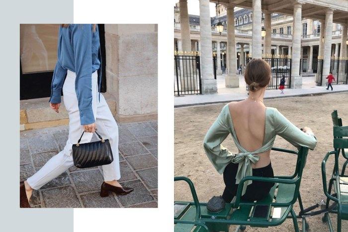 從東京走到巴黎,向當地女生學習這 4 種時尚配色!