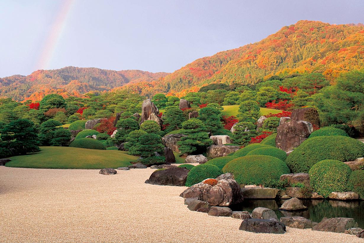 日本足立美術館去過了嗎?躲開人潮去小眾美術館!