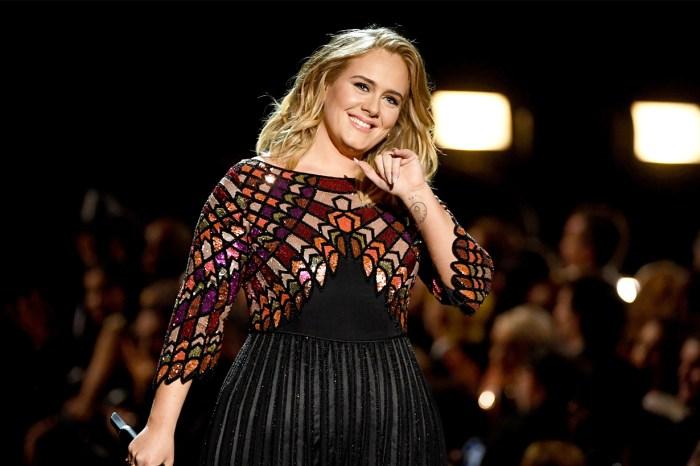除了特別飲食法和健身運動,Adele 還靠這些方法瞬間瘦下來!