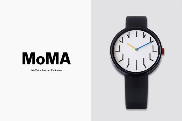 跳脫生活規則:看不到時間顯示,這一款單以「時針」作為設計的手錶引起注目!
