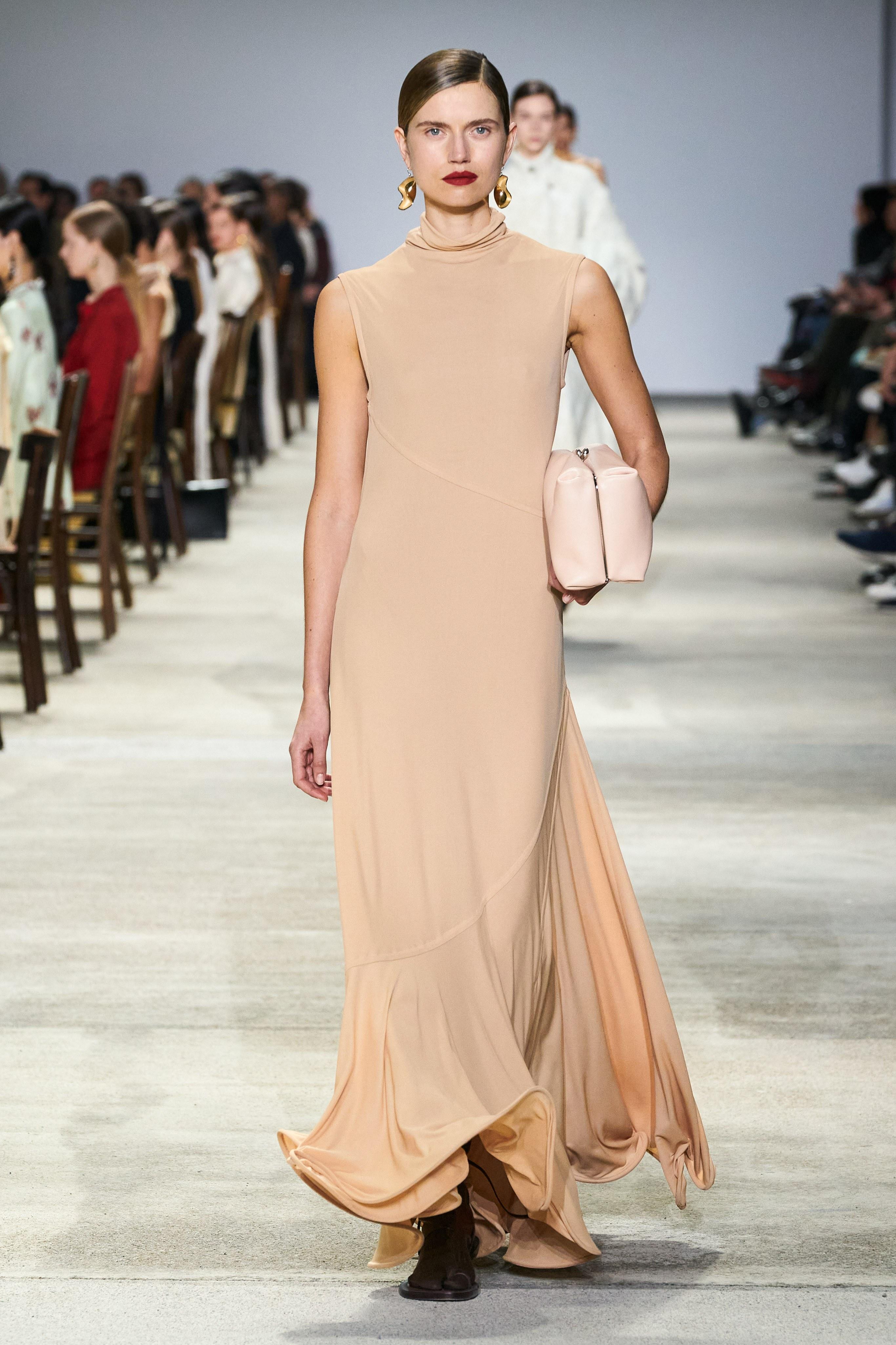 jil sander 2020 fw milan fashion week show