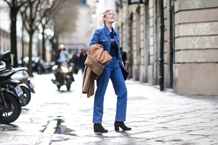 大人風穿搭:30+ 輕熟女要學懂的牛仔褲穿搭靈感,把隨性變成優雅氣質!