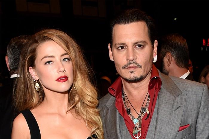 「且看看誰會相信大男人會被家暴…」Amber Heard 跟 Johnny Depp 家暴一事,又有新錄音曝光!