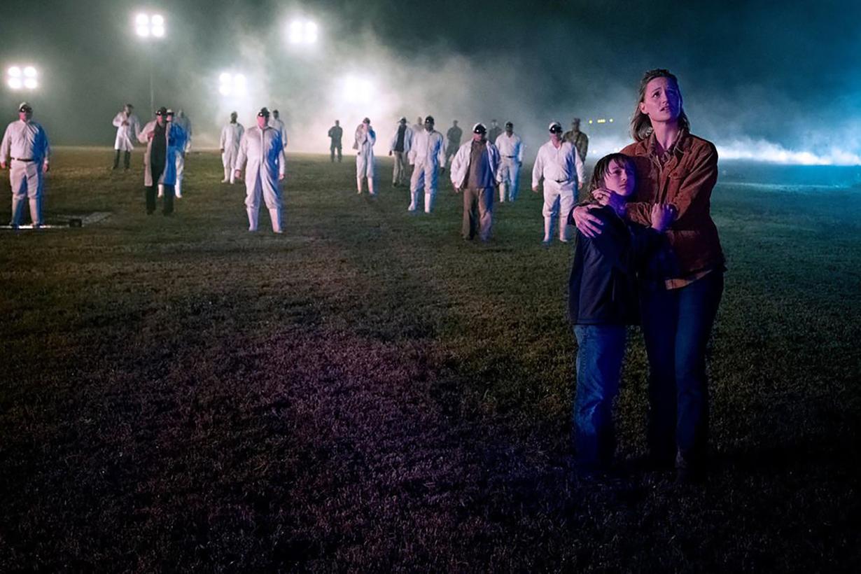 Apple TV+ Steven Spielberg Amazing Stories