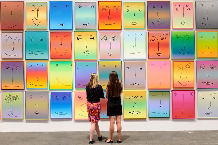 Art Basel hong kong 2020