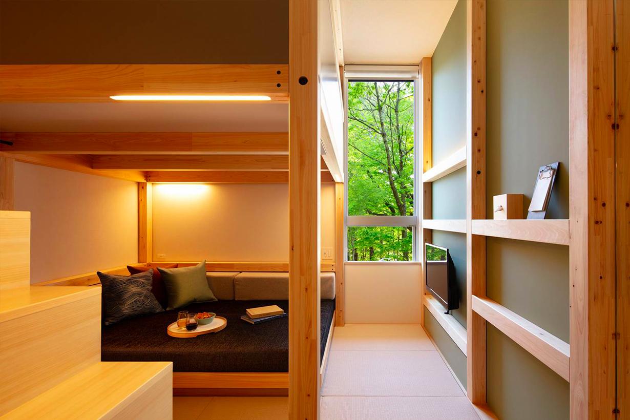 星野新副線推性價比極高旅館 BEB5!去輕井澤都能住得輕鬆!