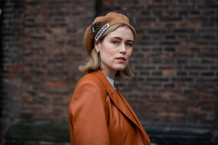 雖然算不上是今季的大熱單品,但貝雷帽依然是時尚女生衣櫥中的必備髮飾!