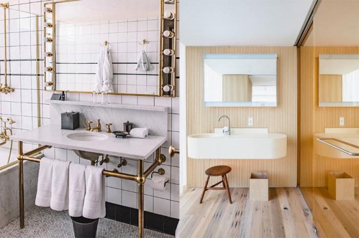 在洗手間打卡才是正經事:這些紐約市最具美學的洗手間,絕對值得大家一看!