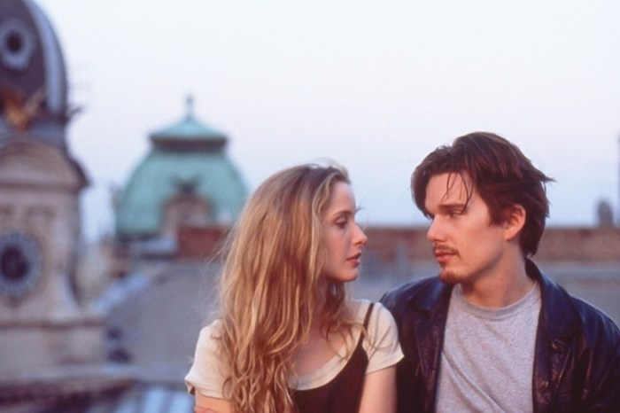 POPBEE 編輯部推介:在情人節夜裏,我們為你推介一套愛情電影