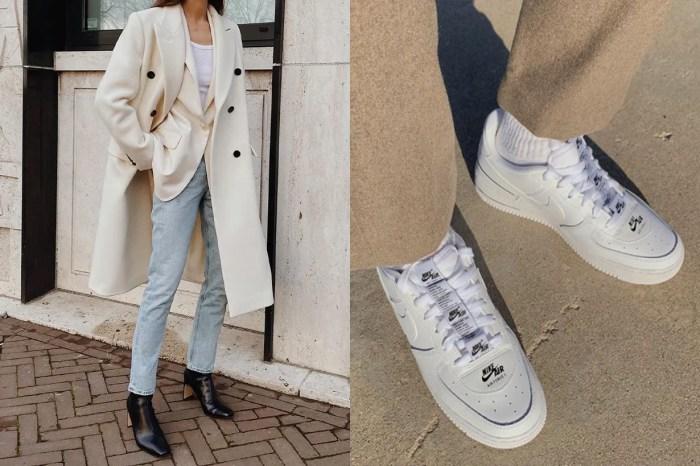 時尚單品流行一季就被遺忘掉,但這 5 款歷久不衰的鞋子絕不能扔掉!
