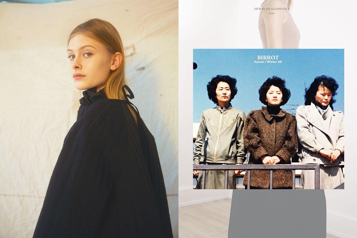 Birrot Copenhagen Fashion Brand