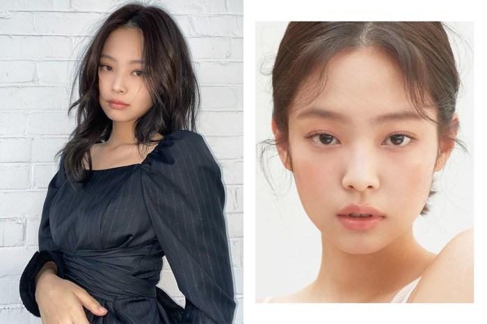 漂亮臉蛋是如何打造?BLACKPINK Jennie 的化妝袋秘密大公開!