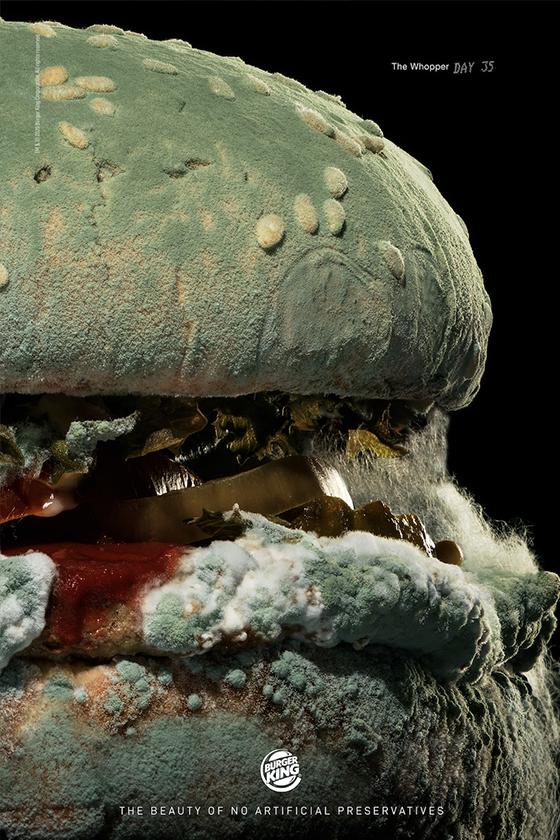 burger king mould ad