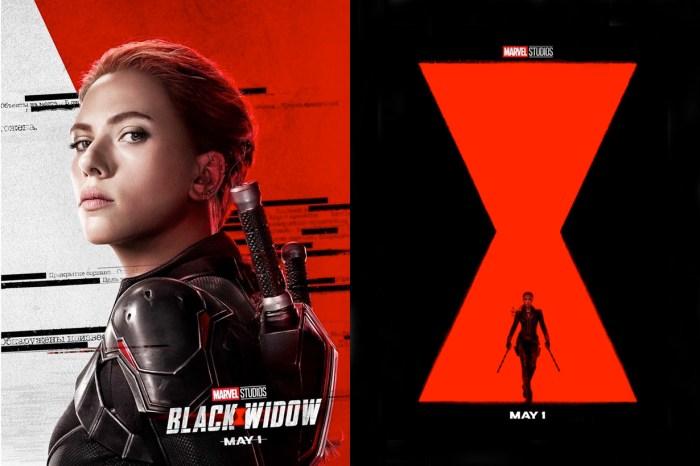 《黑寡婦》釋出全新 30 秒預告,沒想到就連角色海報都藏了彩蛋!