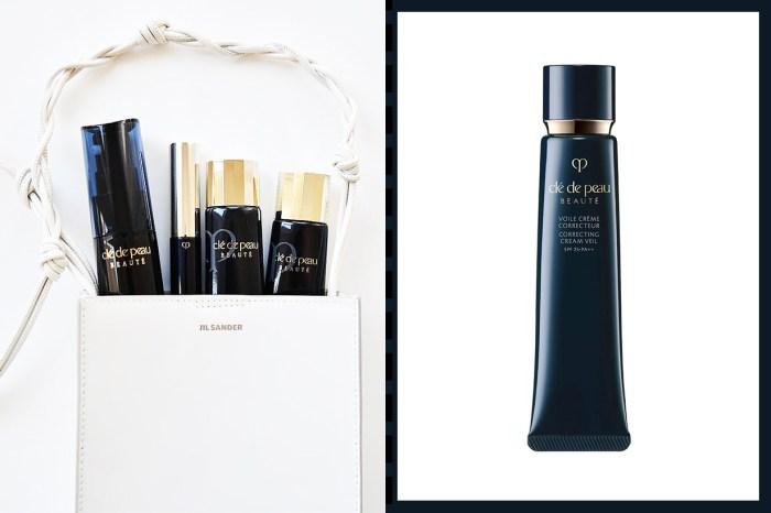 Clé de Peau Beauté 推出新款妝前乳霜,有了它以後都不用再修圖了!
