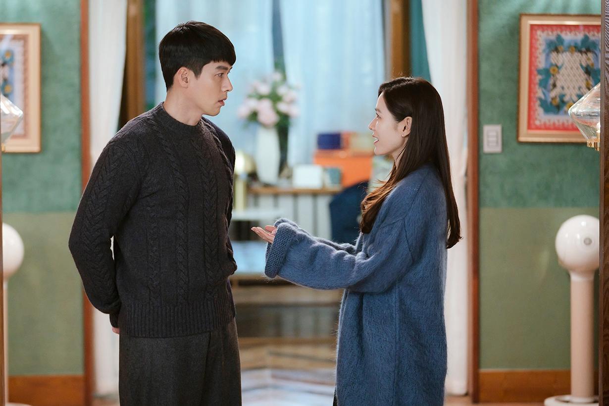 Crash Landing On You Hyun Bin Son Ye Jin Netflix tvN Drama Korean Drama North Korea Happy Sad Ending Korean Idols celebrities actors actresses