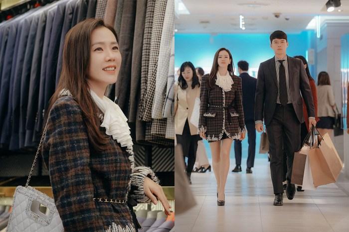 《愛的迫降》孫藝珍跟玄彬 Shopping 時所用的手袋,會否讓你也想入手一個同類型的?