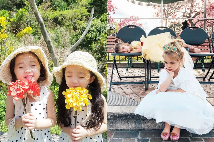 想令生活增添多一點樂趣,趕快在 Instagram Follow 這些小孩吧!