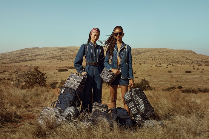 今季最火熱的旅行配件!Dior 推出 DiorTravel 系列,Oblique 圖案實在太吸睛了