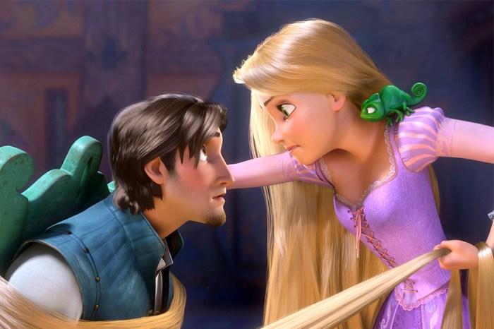 迪士尼確定開拍長髮公主真人版電影,網民力推她當樂佩公主!
