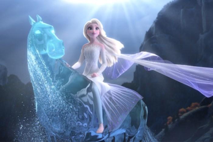 《Frozen 2》被刪剪片段公開,想不到比原本的情節更感動呢!