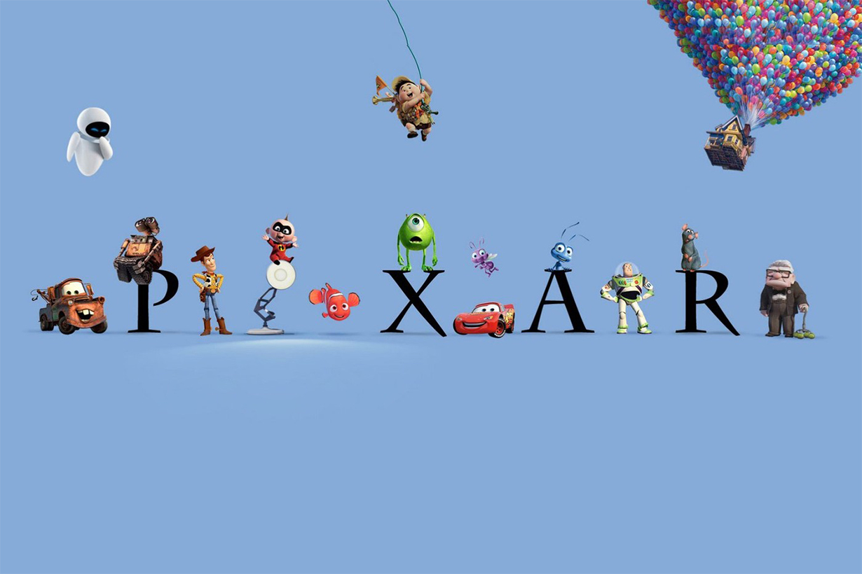 Disney+ Drops New Easter Egg Celebrating Pixar's 34th Birthday - Filled Video