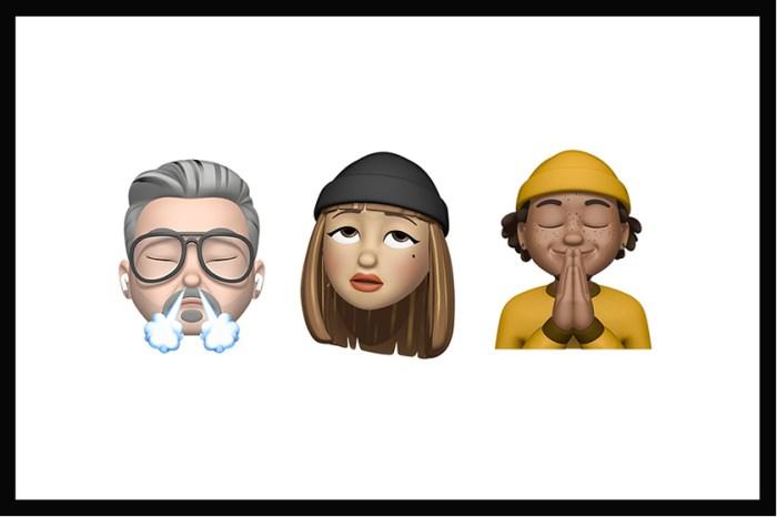 完美代替文字:Memoji 終於更新推出全新表情,其中「翻白眼」更是引起討論!